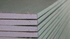 Сколько весит лист гипсокартона: как правильно использовать этот параметр