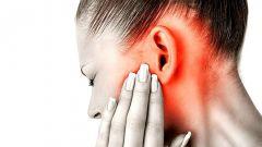 Симптомы и лечение отита среднего уха