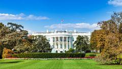 Белый дом в Вашингтоне: описание, история, экскурсии, точный адрес