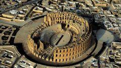 Колизей в Эль Джеме: описание, история, экскурсии, точный адрес