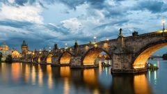 Карлов мост: описание, история, экскурсии, точный адрес