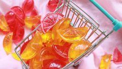 Как приготовить фруктовый домашний мармелад