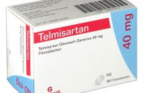 Телмисартан: инструкция по применению, показания, цена