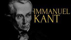 Философия Канта: основные тезисы