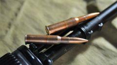 Какие бывают калибры оружия