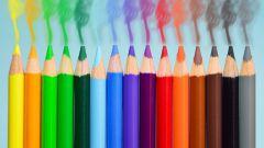 Что означает черный цвет в психологии?