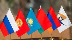 Евразийский экономический союз: что это, страны