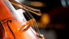 Что такое виолончель