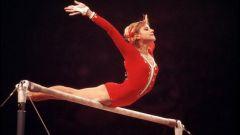 Почему запрещена петля Корбут в гимнастике?