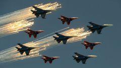 Военно-воздушные силы Российской Федерации: их структура и общая характеристика