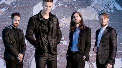 Imagine Dragons: состав группы, дискография и интересные факты