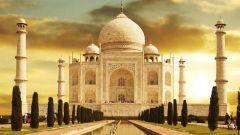 Империя Великих Моголов: история