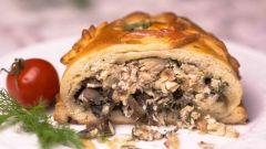Пироги штолле: рецепт приготовления