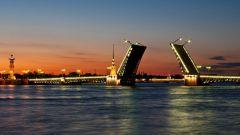 Мосты Петербурга: названия, история. Описание