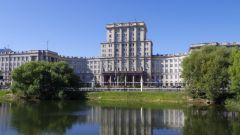 Бауманский университет: факультеты и специальности