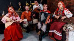 Лад народной музыки и его виды
