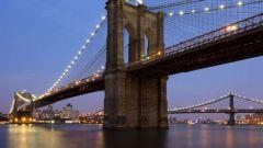 Конструкции и виды мостов