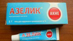 Азелик: инструкция по применению, показания, цена