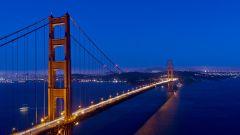 Мост «Золотые ворота»: описание, история, экскурсии, точный адрес