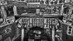 Как попасть в кабину авиалайнера