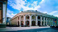 Гостиный двор в москве: описание, история, экскурсии, точный адрес