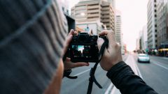 10 способов сделать хорошие уличные фото