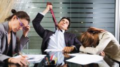 5 признаков, что вам надо уволиться прямо сейчас!