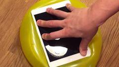 Как сделать чехол для смартфона из воздушного шарика