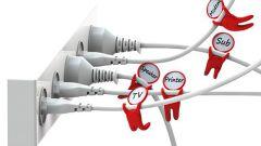 10 фото-лайфхаков для организации кабелей