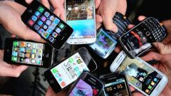 10 интересных фактов о мобильных телефонах