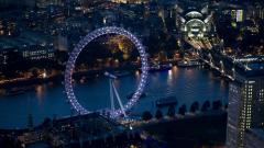 Лондонский глаз: описание, история, экскурсии, точный адрес