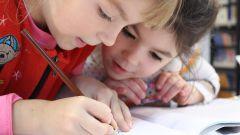 Как развить воображение и моторику у ребенка