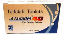 Тадалафил: инструкция по применению, показания, цена
