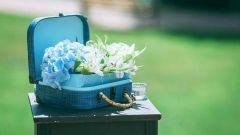 Что взять с собой на свадьбу невесте