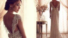 Платье по фигуре: как создать роскошный силуэт
