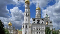 Колокольня Ивана Великого: описание, история, экскурсии, точный адрес