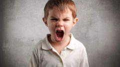 Как проявляется детская агрессивность