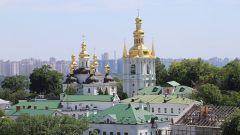 Киево-Печерская лавра: описание, история, экскурсии, точный адрес