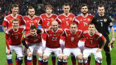 Когда и с кем будет играть сборная России в 1/8 финала ЧМ-2018 по футболу