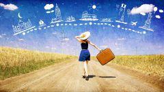 Как путешествовать по миру почти бесплатно