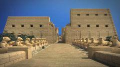 Карнакский храм: описание, история, экскурсии, точный адрес