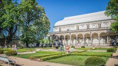 Пражский Град: описание, история, экскурсии, точный адрес