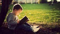 Как приобщить детей к чтению