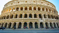 Колизей в Риме: описание, история, экскурсии, точный адрес