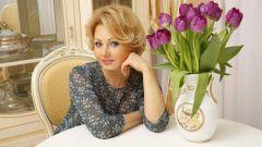 Актриса Ирина Климова: биография и личная жизнь