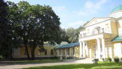 Усадьба Строгановых в Братцево: описание, история, экскурсии, точный адрес