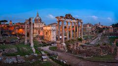 Римский форум: описание, история, экскурсии, точный адрес
