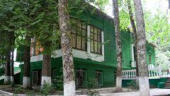 Дача Сталина на озере Рица: описание, история, экскурсии, точный адрес