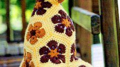 Как связать жирафа крючком