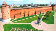 Коломенский кремль: описание, история, экскурсии, точный адрес